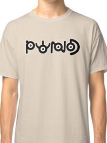 Unown? pwnd. Classic T-Shirt