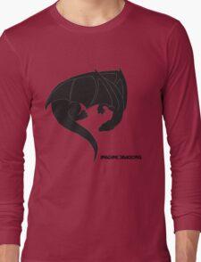 Band vi Long Sleeve T-Shirt