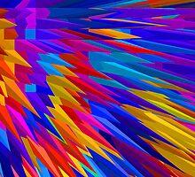 Porcupine Quills by dasiygirl