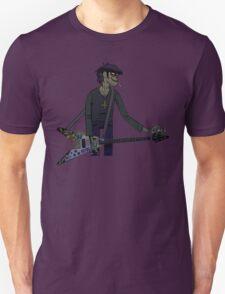 BAND v Unisex T-Shirt