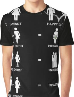 MARRIAGE EQUALITY Graphic T-Shirt