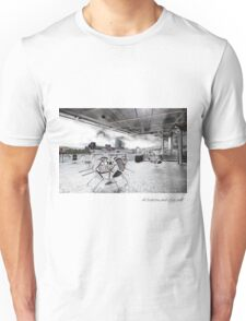 Imperial View Unisex T-Shirt