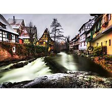 By the Brook Photographic Print