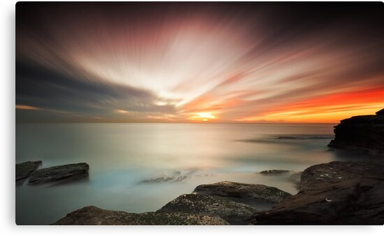 Light Play by Mark  Lucey