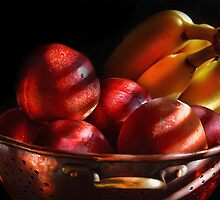 Waiting To Be Tasted by Romanovna Fine Art Prints