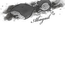 Abagail #8 by MattNicholls