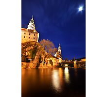 Fairy Tales by the River Photographic Print