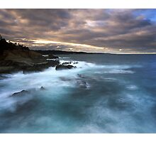 """""""Lost in Moments"""" ∞ Bermagui, NSW - Australia Photographic Print"""