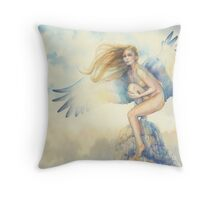 Vantage By Scot Howden Throw Pillow