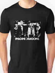 band8 Unisex T-Shirt
