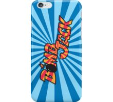Arcade: Bomb Jack iPhone Case/Skin