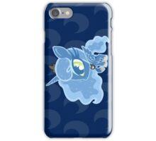 Weeny My Little Pony- Princess Luna iPhone Case/Skin