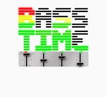 BASS Time Unisex T-Shirt