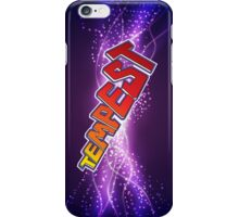 Arcade: Tempest iPhone Case/Skin