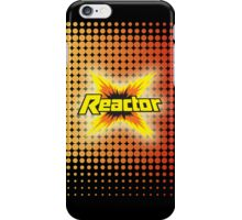 Arcade: Reactor iPhone Case/Skin