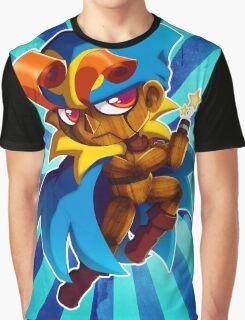 Super Mario RPG: Geno Graphic T-Shirt