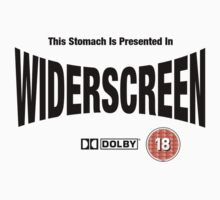 Presented in Widerscreen (Black Text) by Buleste