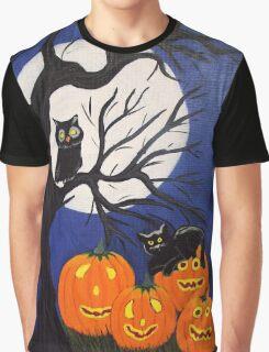 Halloween-3 Graphic T-Shirt