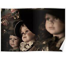 dolls I Poster