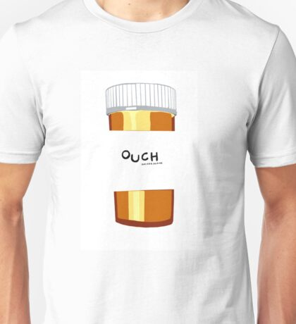 Prescription Unisex T-Shirt