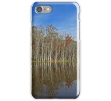 Open Water iPhone Case/Skin