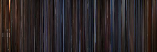 Moviebarcode: Die Hard (1988) by moviebarcode