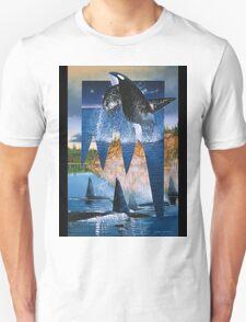 Orca Reflections T-Shirt