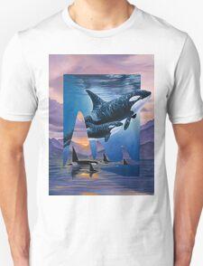 Orca Song T-Shirt