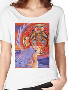 Polar Legends 2 Women's Relaxed Fit T-Shirt
