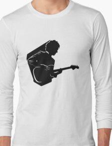 band3 Long Sleeve T-Shirt