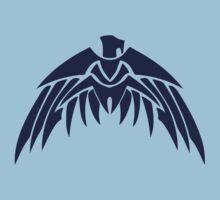 Eagle Symbol by Susan Tong