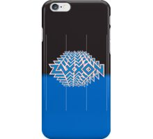 Arcade: Zaxxon iPhone Case/Skin
