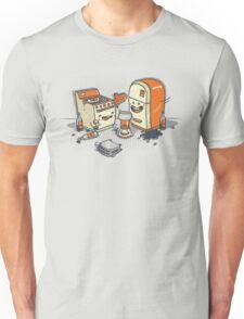 My Drunk Kitchen Unisex T-Shirt