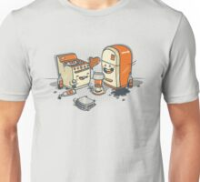 My Drunk Kitchen Unisex T-Shirt