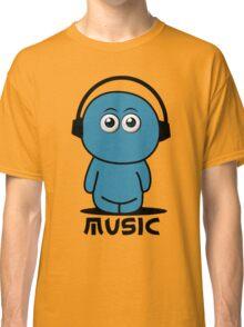 Blues Music Classic T-Shirt