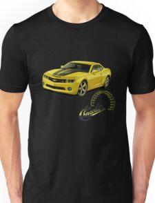 car4 Unisex T-Shirt