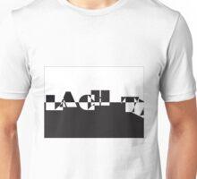 Positive/Negative Design T-Shirt