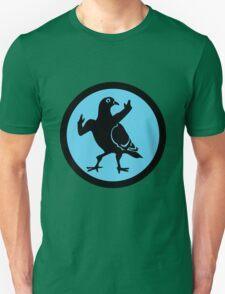 Pigeon Skank T-Shirt