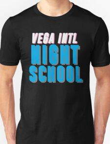 Vega Intl. Night School T-Shirt