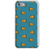 Cute Pumpkin Pie iPhone Case/Skin