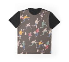 hurry up! Graphic T-Shirt
