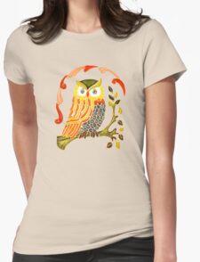Lovely Cute Owl T-Shirt