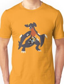 Gible Inception Unisex T-Shirt