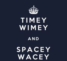 Timey Wimey and Spacey Wacey by jastrul