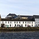 Panorama (The Long Walk) Galway Ireland by JoeTravers