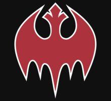 Rebel Bat Kids Tee