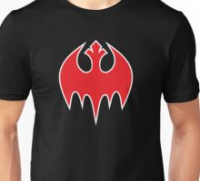 Rebel Bat Unisex T-Shirt