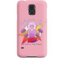 Hologram Jym Samsung Galaxy Case/Skin