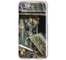 The Barn 2 iPhone Case/Skin