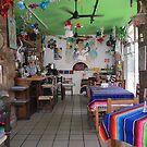 Restaurant Tia Rosa by PtoVallartaMex